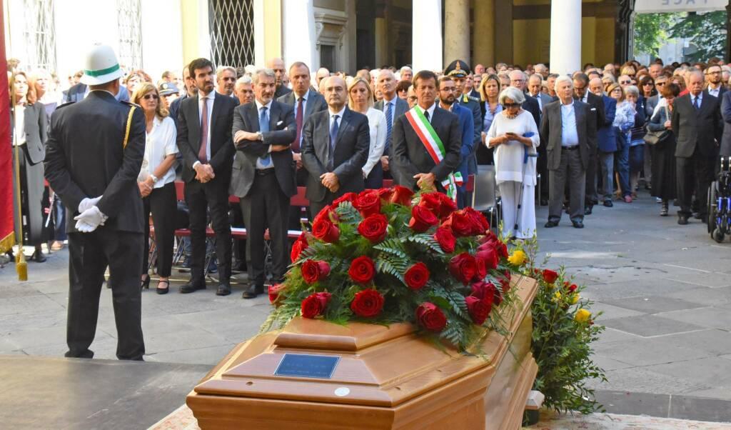funerali Bruni