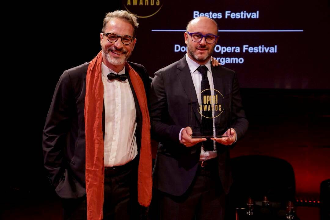 Micheli opera Awards