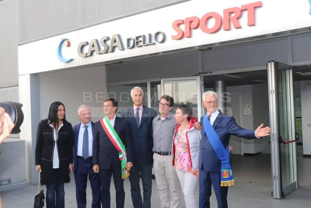 Casa dello Sport Yara