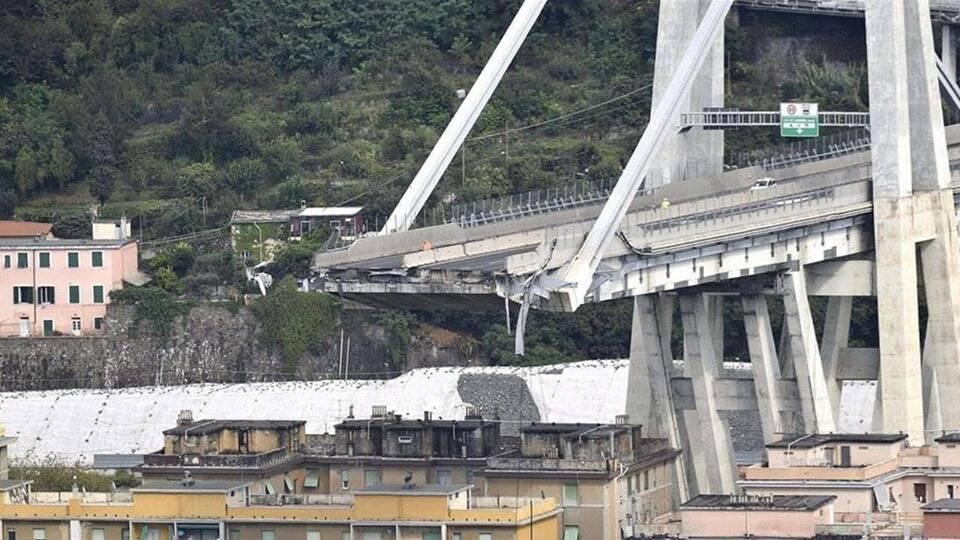 Genova ore 11:36