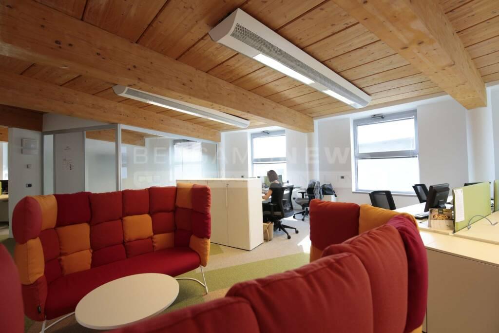 Inaugurati i nuovi uffici Bonduelle