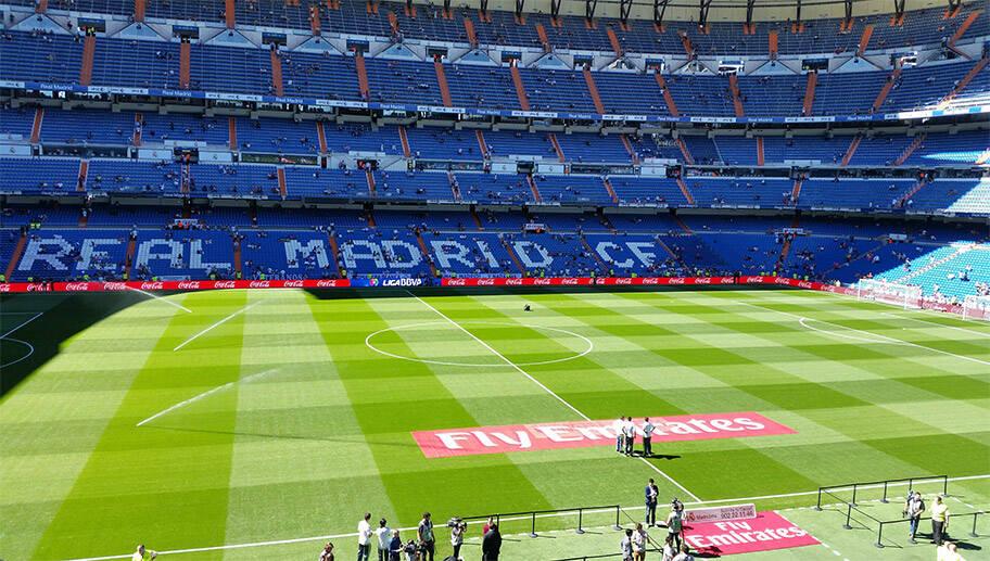 Limonta Real Madrid
