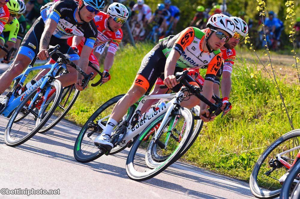 Ciclismo: Coppa Agostoni a Riabushenko
