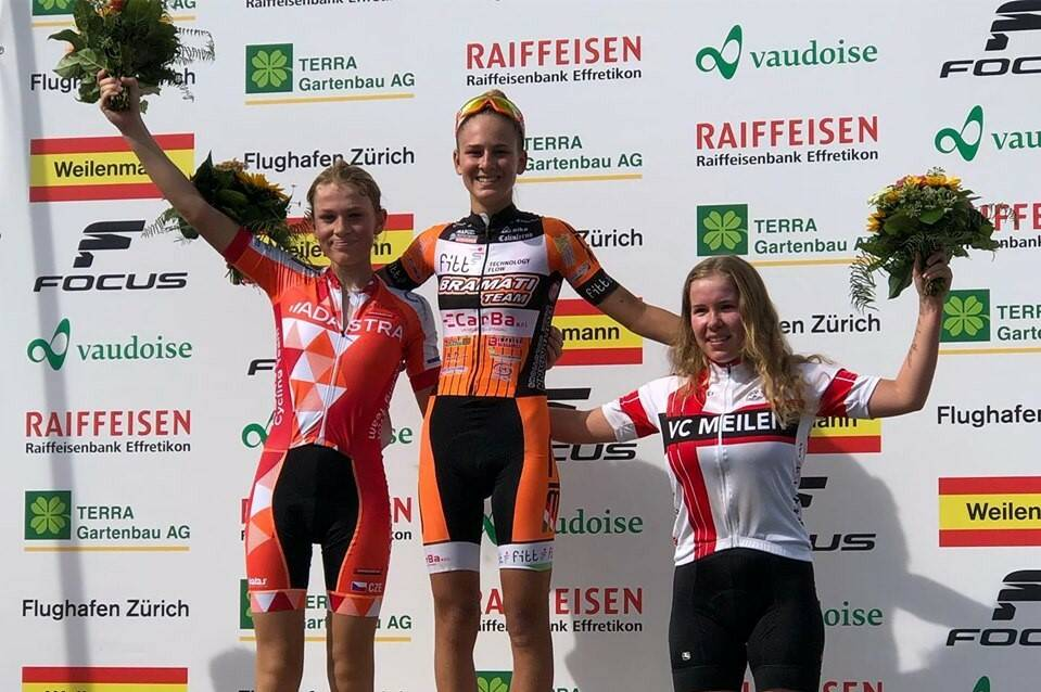 Lucia Bramati - Radcross 2019