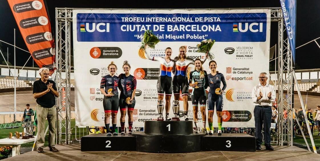 Martina Fidanza - Trofeu Ciutat De Barcelona 2019