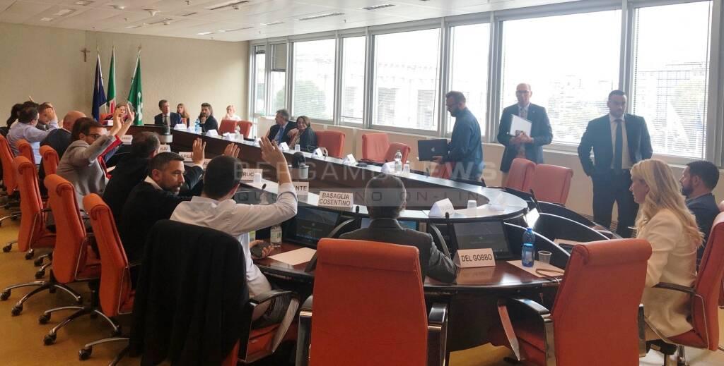 regione commissione affari istituzionali 2019