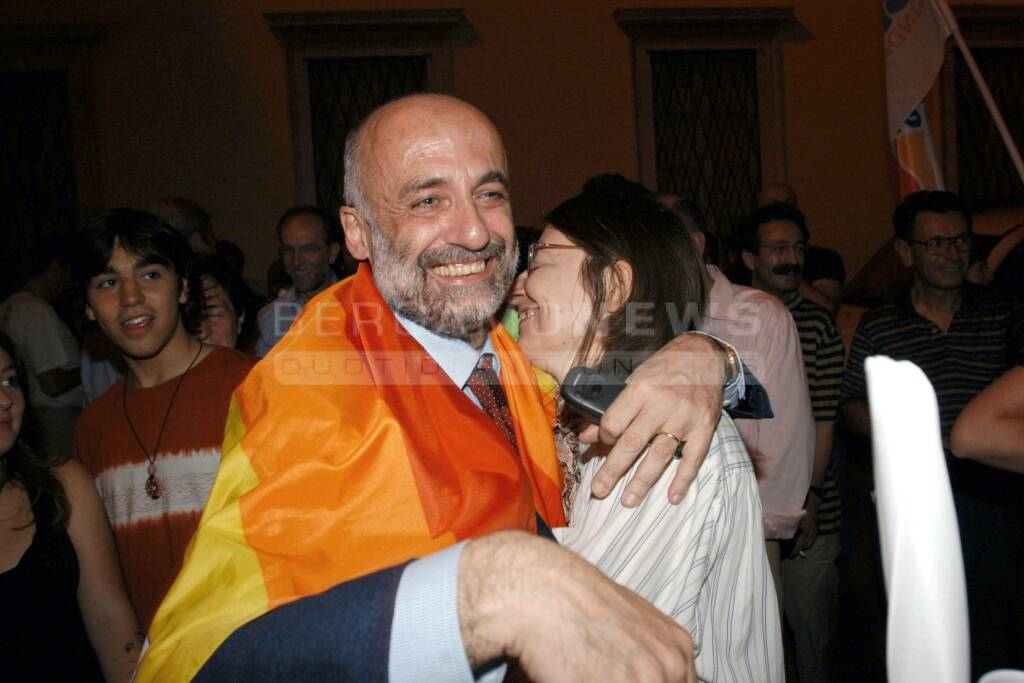 Roberto Bruni (1949-2019)