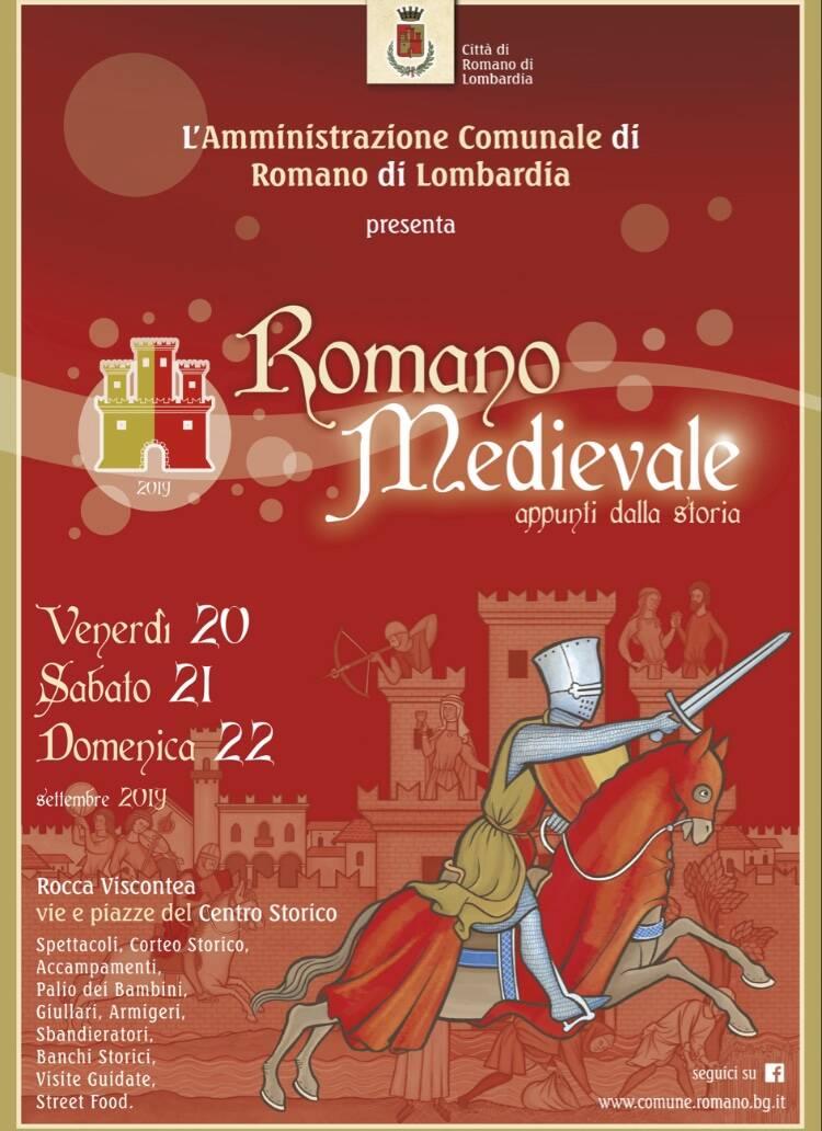 Romano Medievale