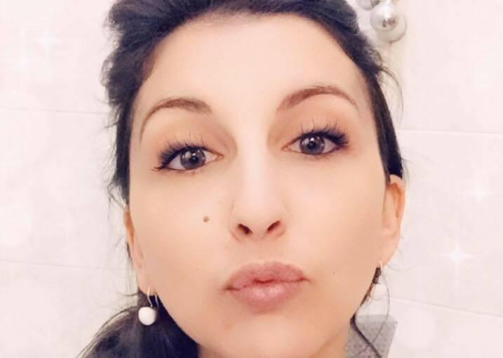 Romina Pezzotta
