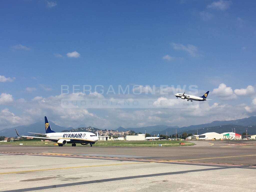 Ryanair nostra