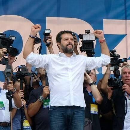 Salvini Pontida