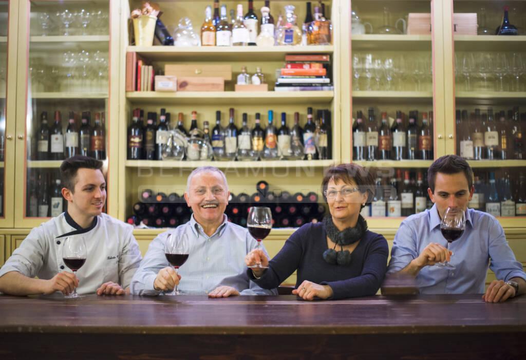 trattoria visconti vini