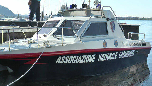 Associazione-nazionale-carabinieri-lago-diseo-imbarcazione