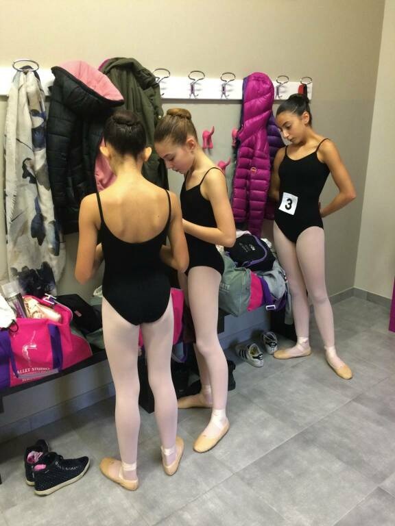 Ballet Studio Bergamo