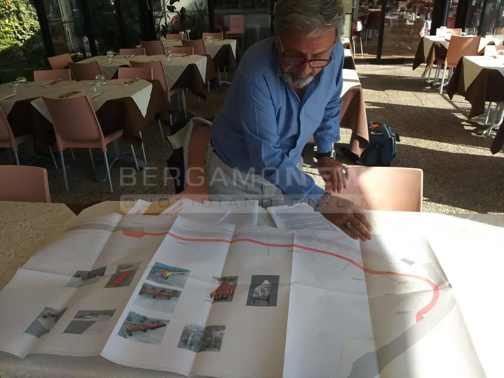 Bögn, ecco il progetto dell'Associazione Amici del Sebino