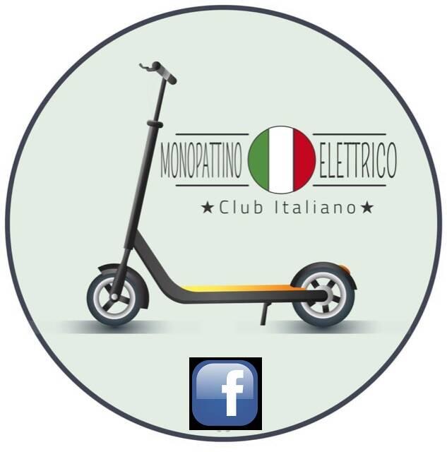 club monopattino elettrico