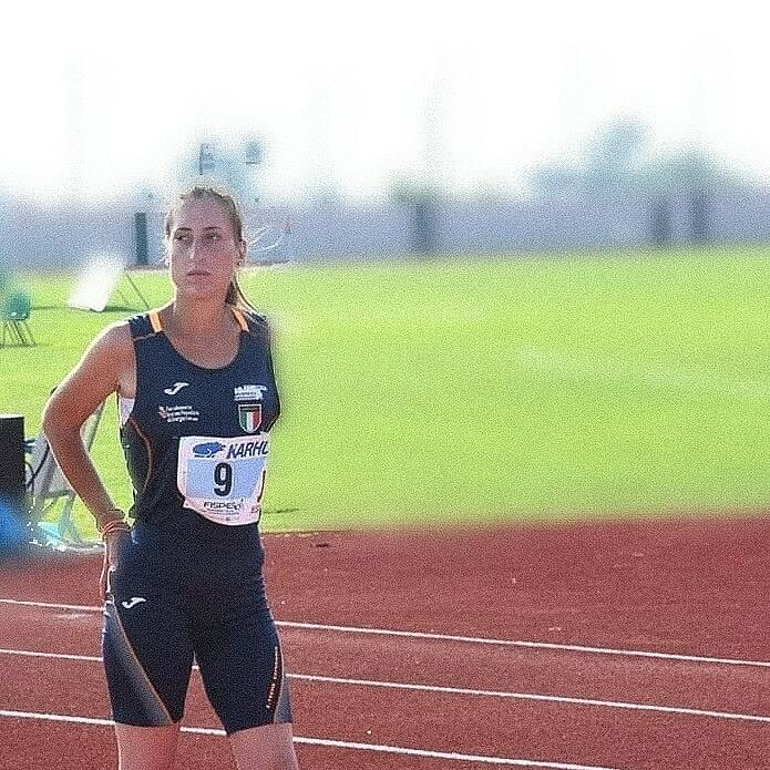 Cristina Caironi