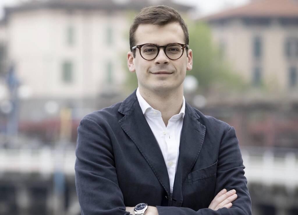 Federico Laini sindaco Pisogne