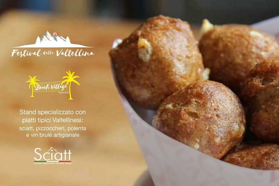 Festival della Valtellina