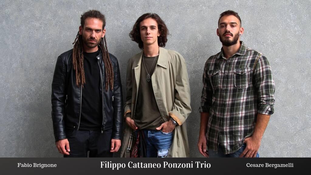 Filippo Cattaneo Ponzoni