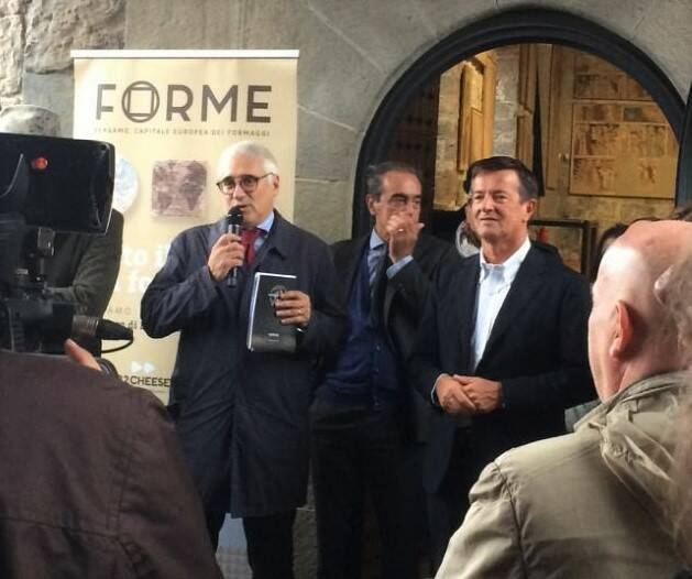 Forme, le ultime mostre inaugurate
