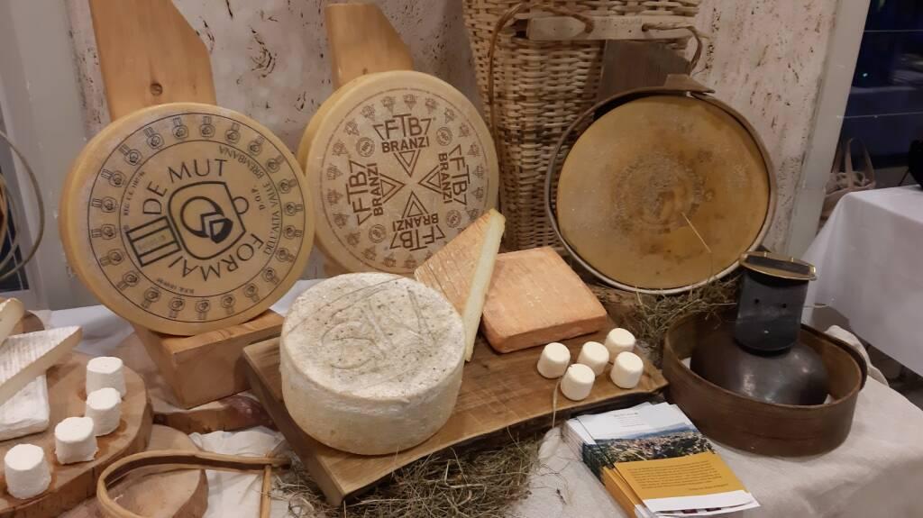 Unesco formaggi