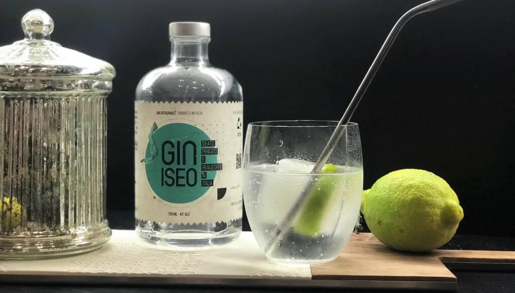 Gin Iseo