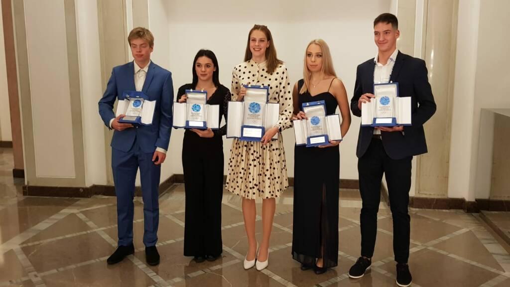 GIorgia Villa - Premio Piotr Nurowski 2019