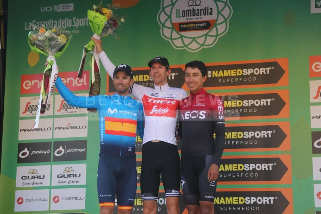 Giro di Lombardia 2019