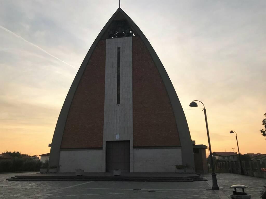 Lurano Chiesa San Lino