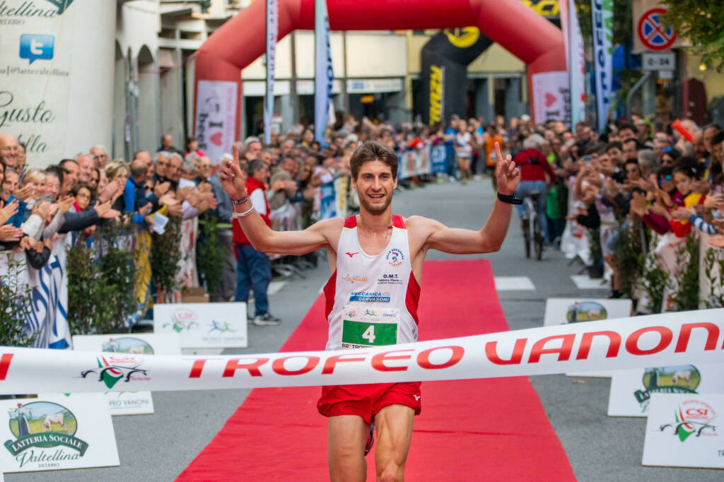 Nadir Cavagna - Trofeo Vanoni 2019
