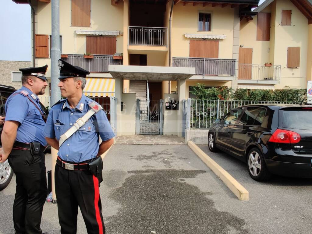 Omicidio di Cologno al Serio, vittima una 36enne