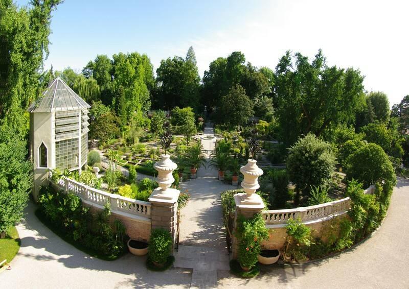 Orto botanico Romano di Lombardia