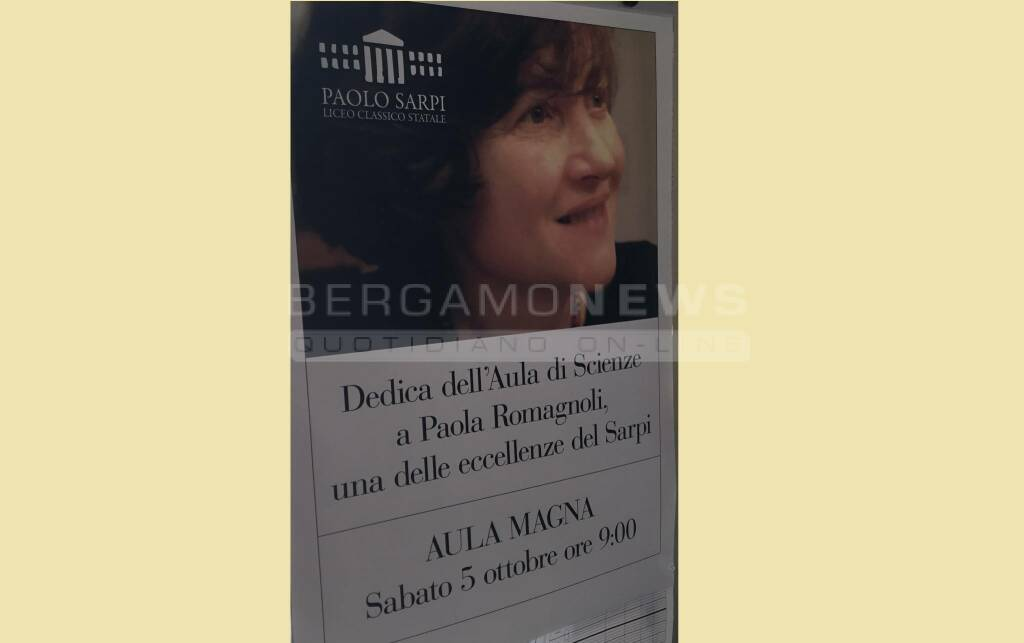 Paola Romagnoli