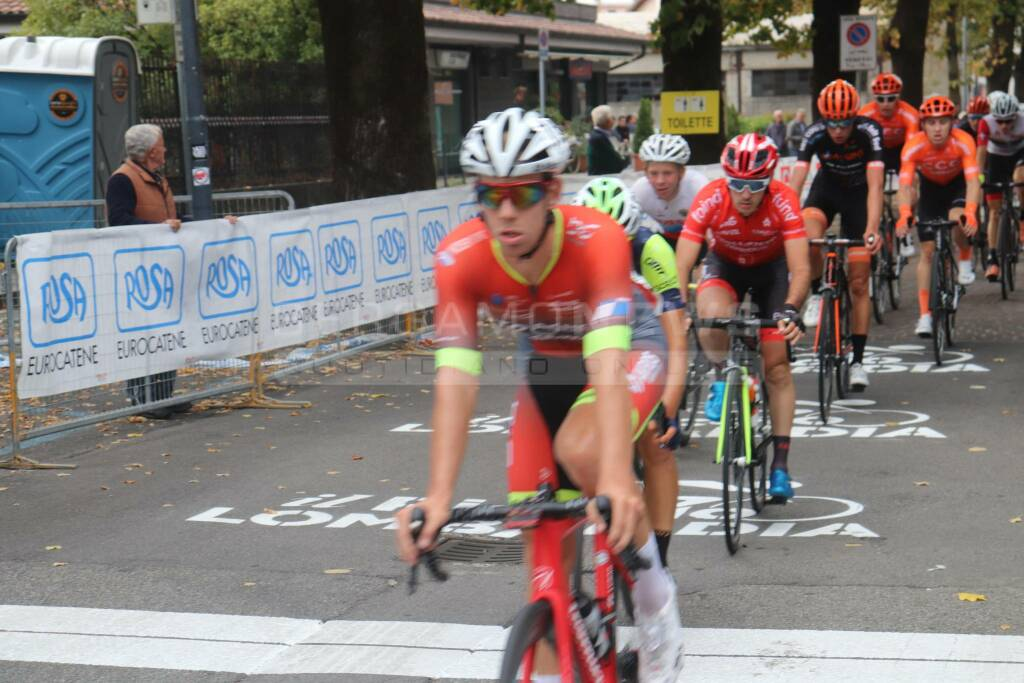 Piccolo Giro di Lombardia 2019