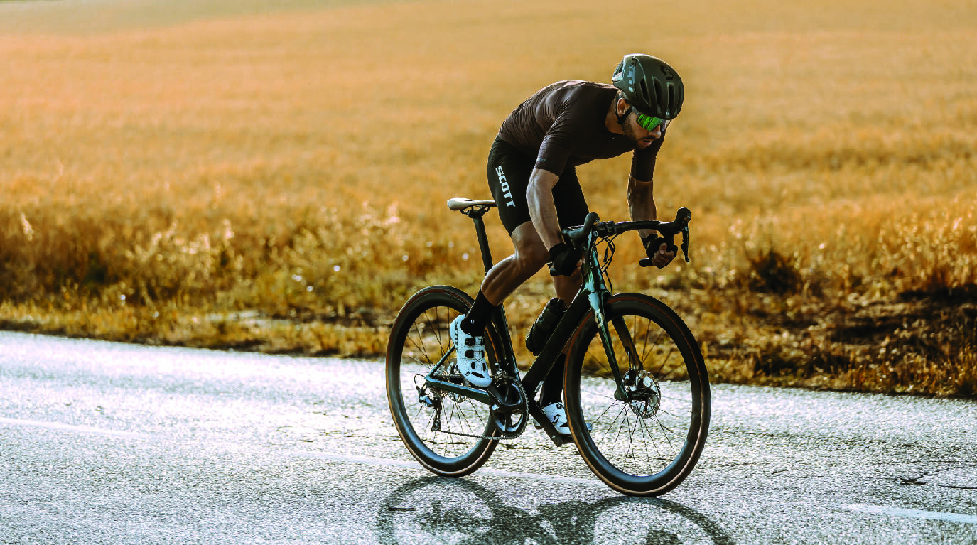 Scott Bike 2020: ad Alzano arriva l'esclusivo bike test