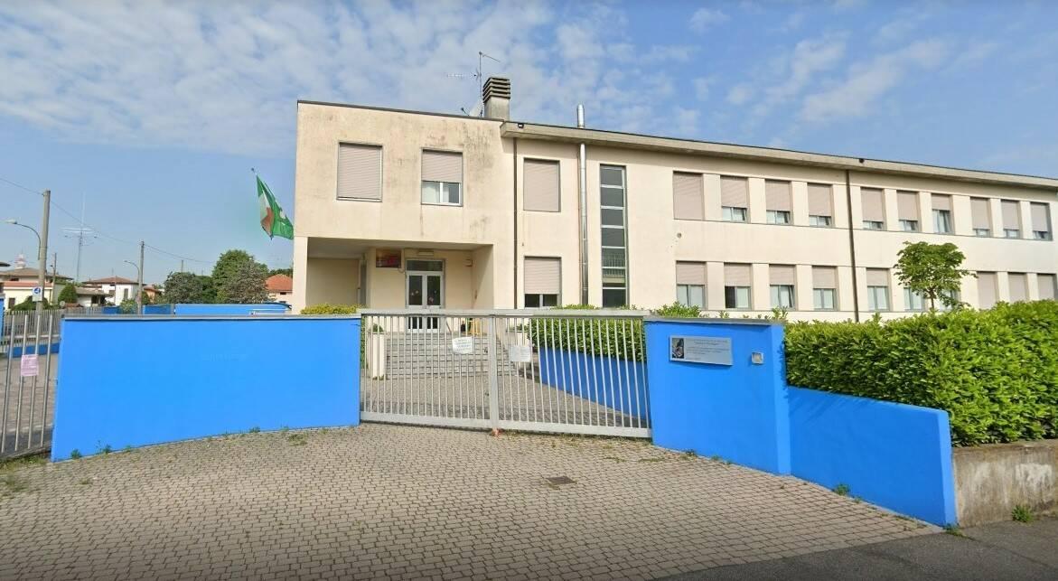 Scuola primaria Arcene