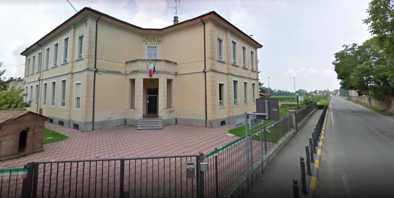 Scuola primaria Torre Pallavicina