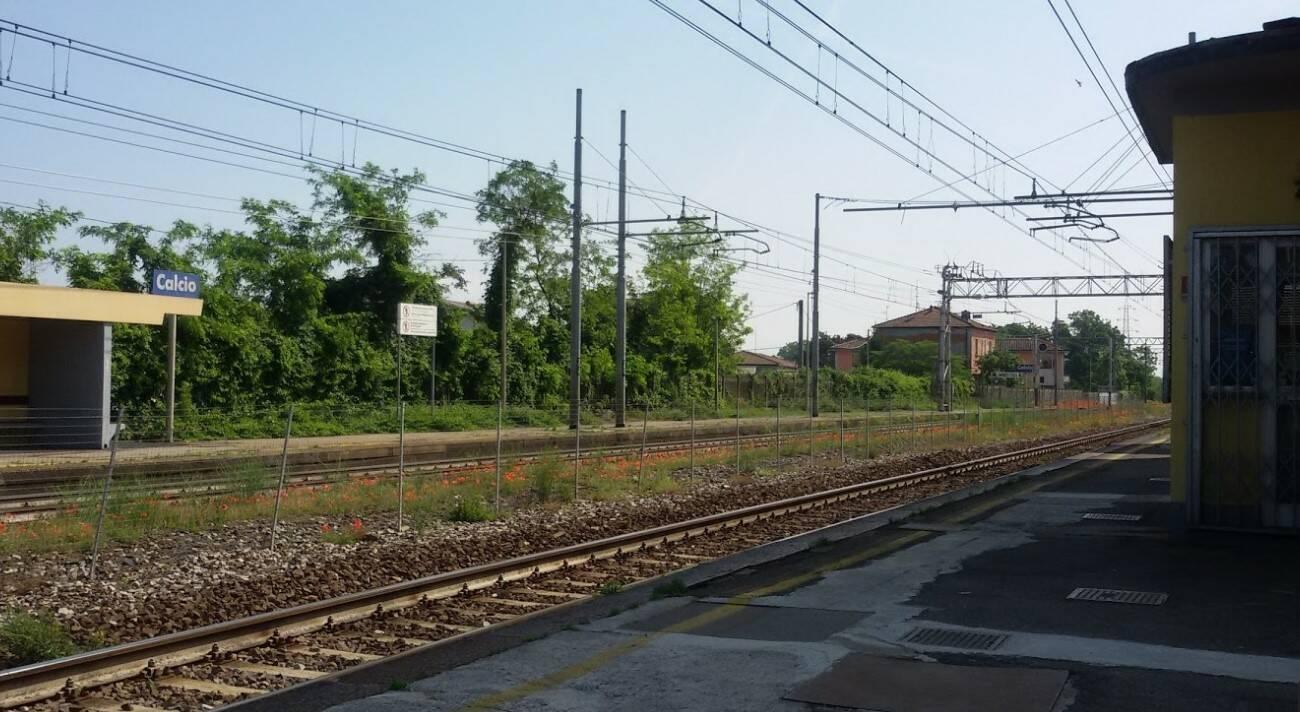 Stazione di Calcio
