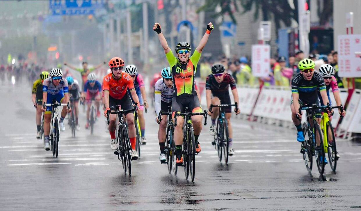 Tour of Guangxi