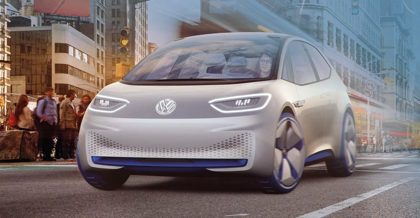 volkswagen auto del futuro
