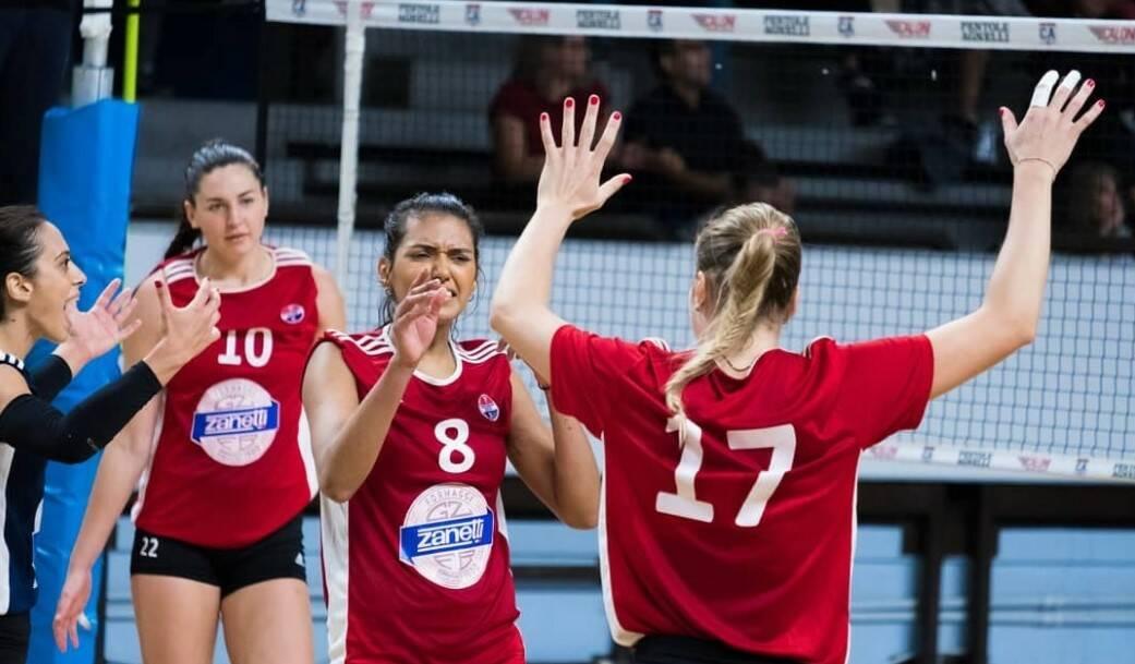 Volley Bergamo