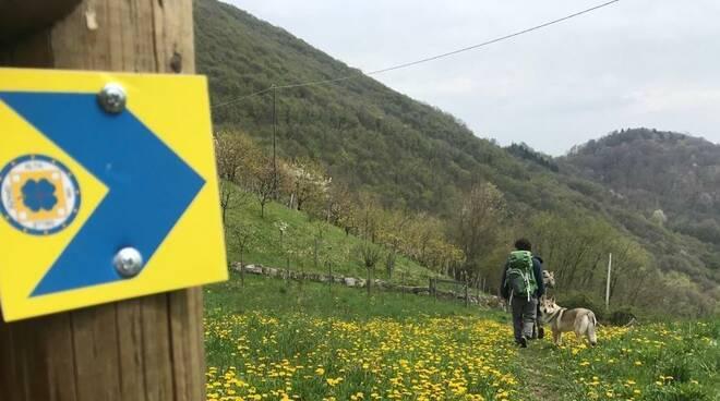 Bergamo in cammino su RaiTre: a Geo si presenta l'Alta Via delle Grazie