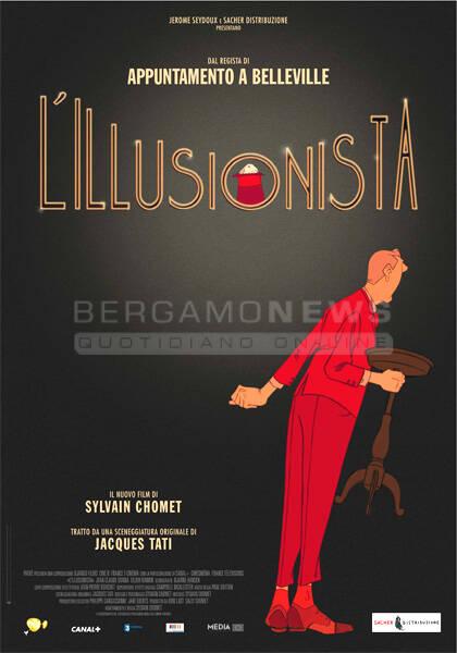 L\'illusionista