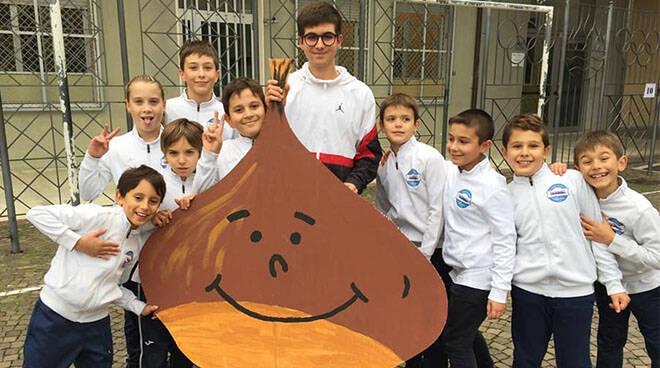 """Centro Salesiano """"Don Bosco"""" di Treviglio"""