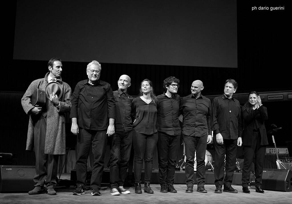 Claudio Angeleri celebra Calvino al Piccolo di Milano