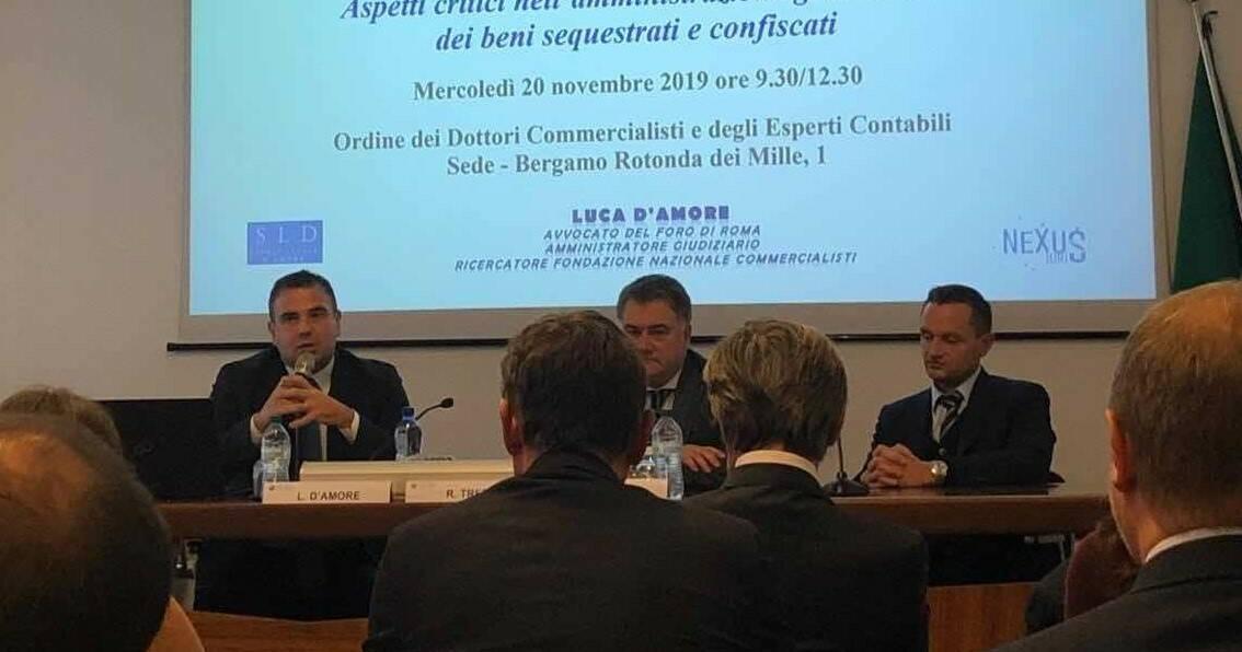 commercialisti di Bergamo