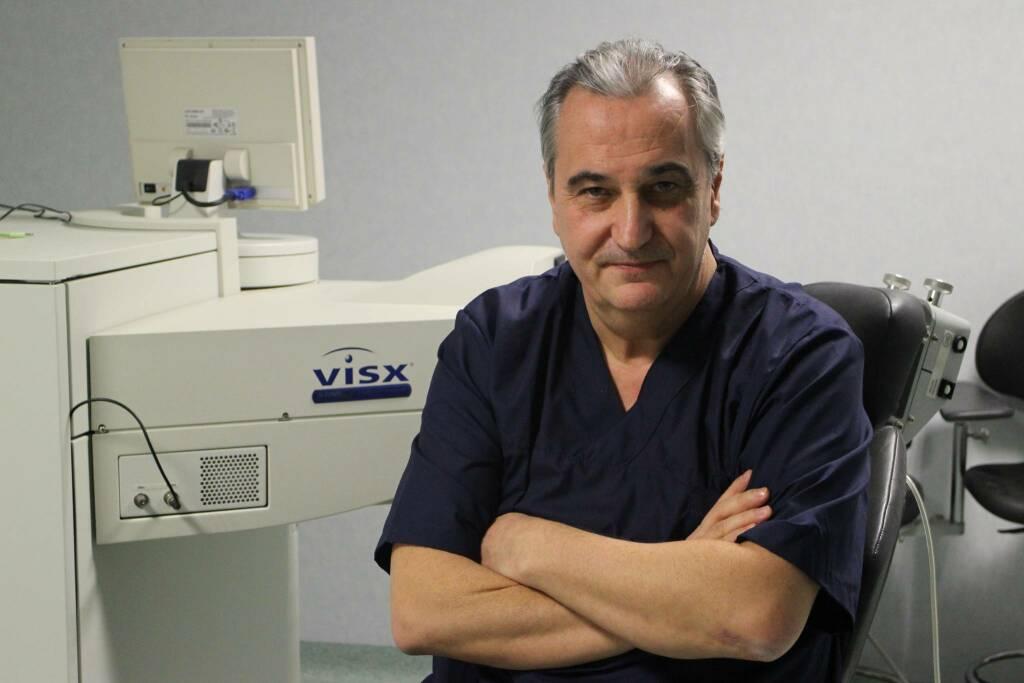 Giovanni Fumagalli