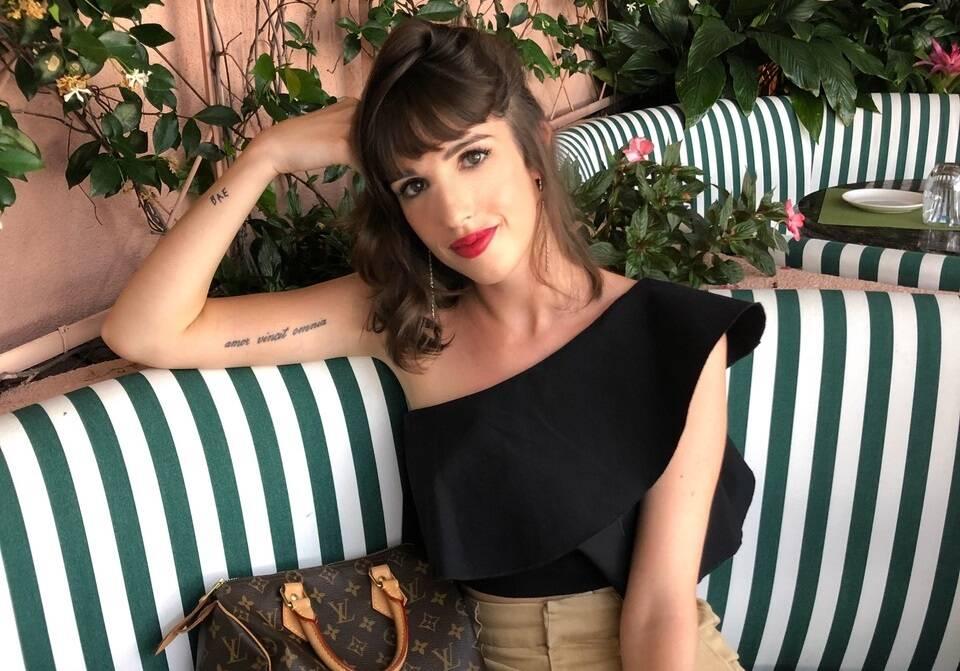 Giulia Baggini,