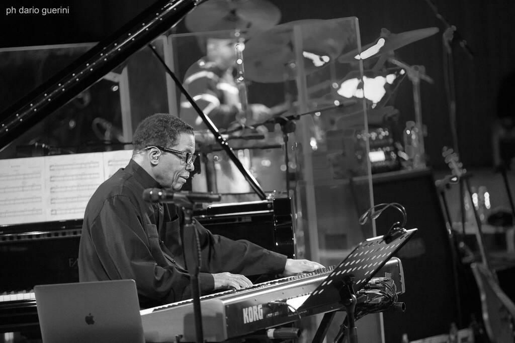 Herbie Hancock al JazzMi